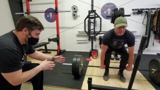 New fitness biz