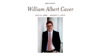 Will Caver Obituary.png
