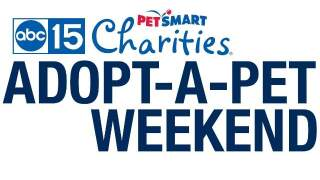ABC15 hosts Adopt-a-Pet Weekend with PetSmart Charities