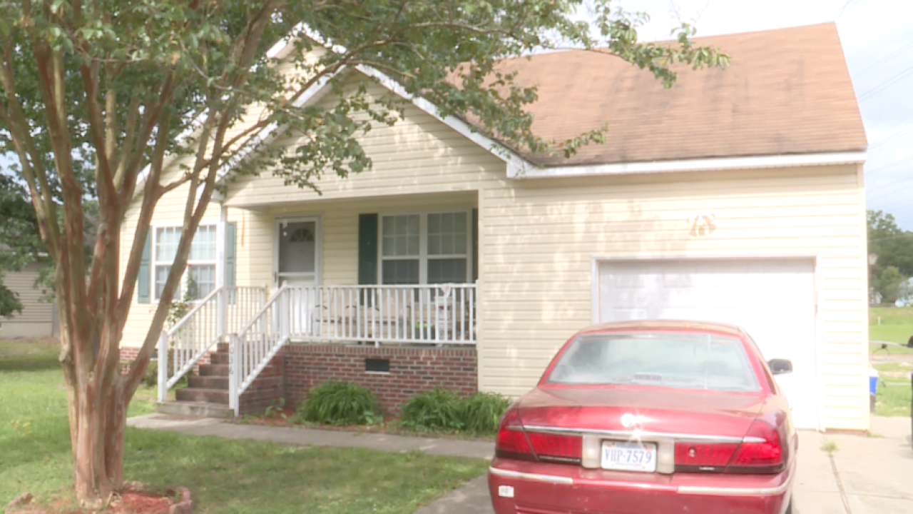 Chesapeake family wants answers, justice after home struck multiple times bygunfire