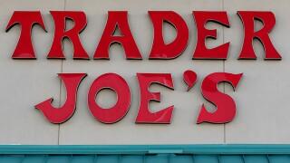 Trader Joe's Dark Chocolate Almond Butter Cups recalled