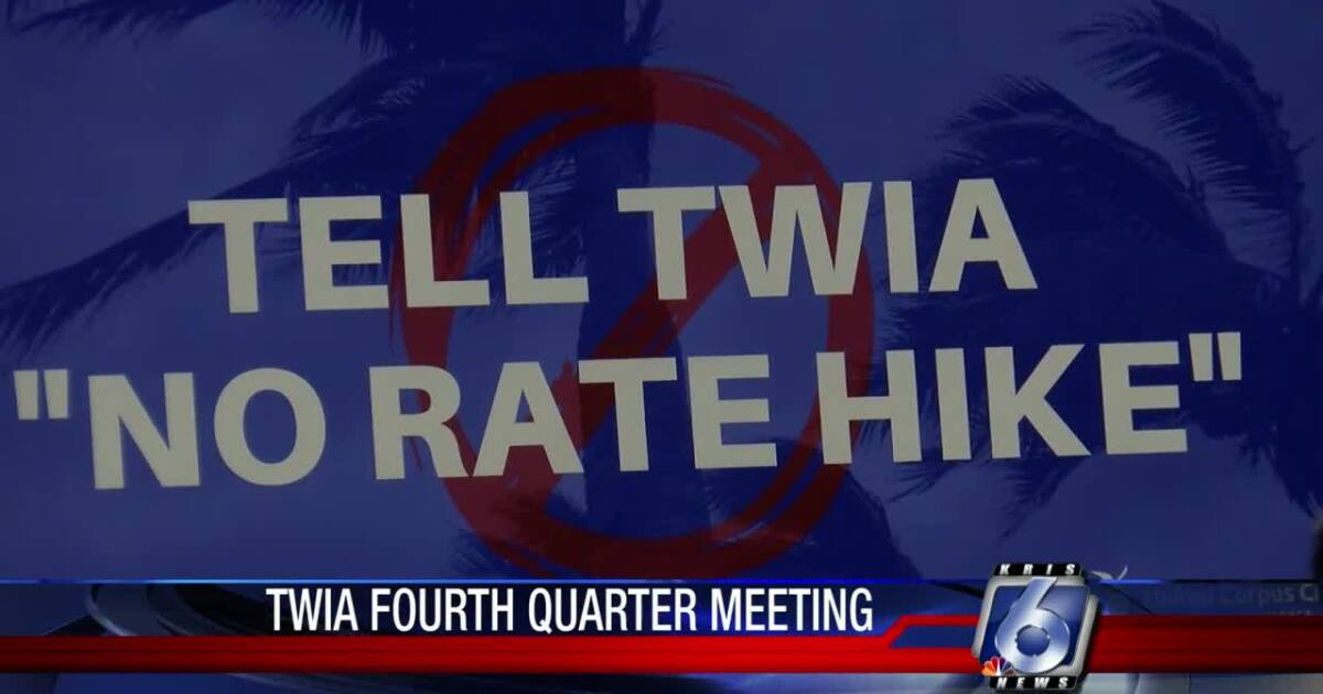 TWIA board seeks public opinion on rate increase