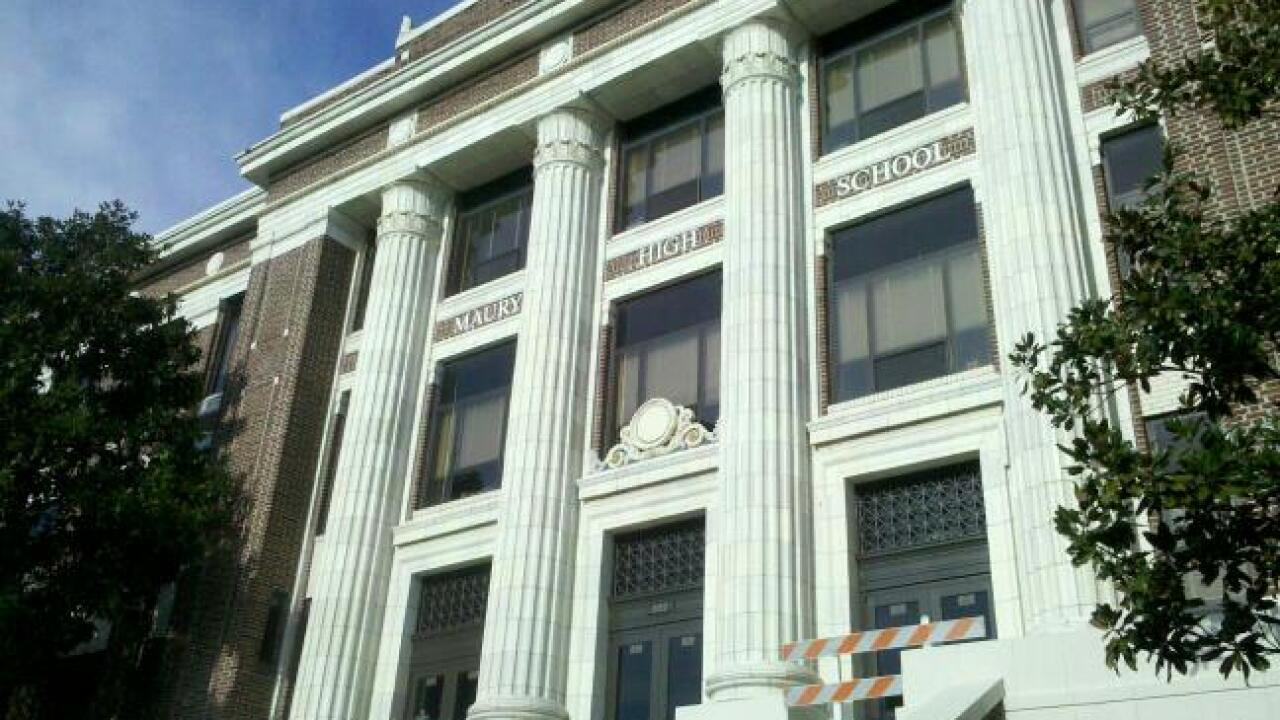 Bed bugs found four times recently in one Norfolk highschool