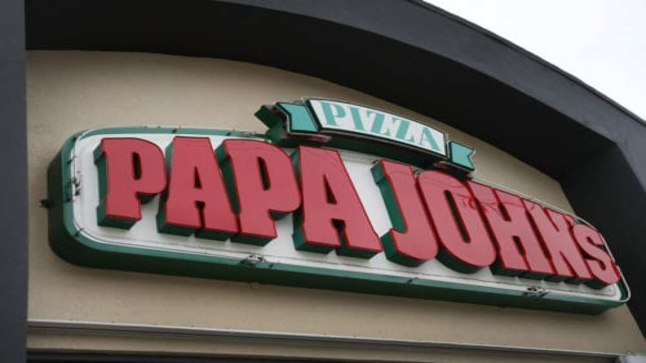 Lunchtime Just Got More Exciting With Papa John's New 'Papadia'—a Pizza And Sandwich In One