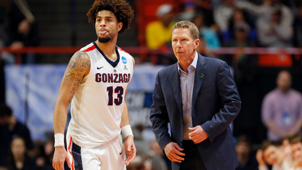 Dodd says Zags will likely be in MW