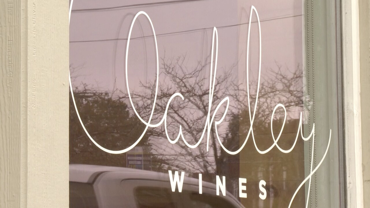 Oakley Wine Bar