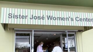 Sister Jose Women's Shelter