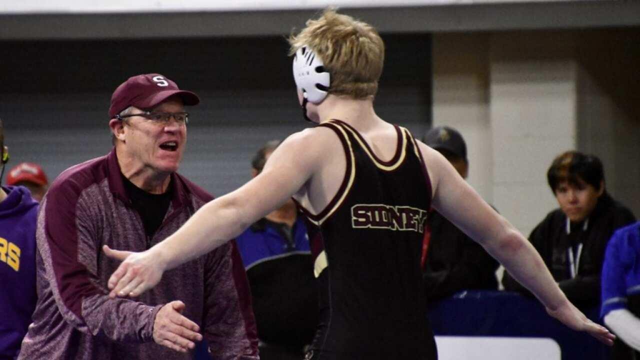 SCOREBOARD: Class A state wrestling