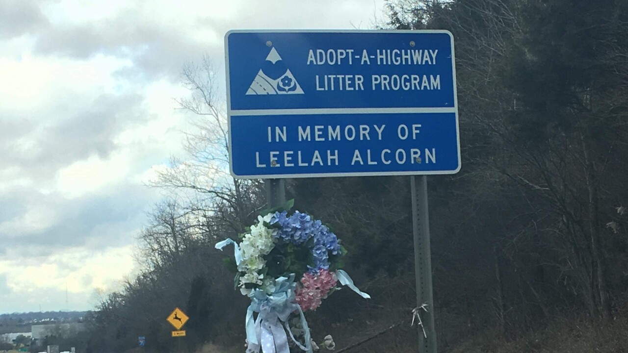Group Gathers to Remember Leelah Alcorn on the 4th anniversary of her death