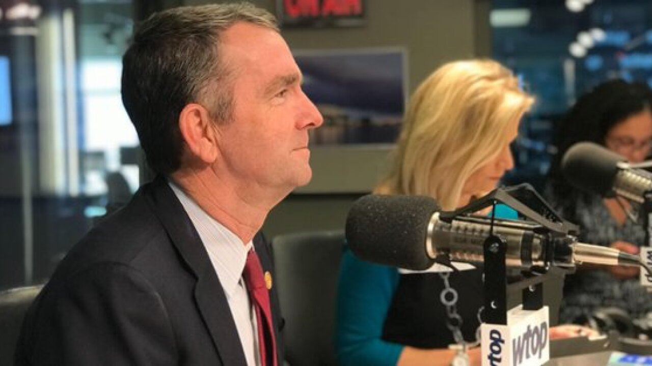 Gov. Northam faces backlash for comments supporting late-term abortionbill
