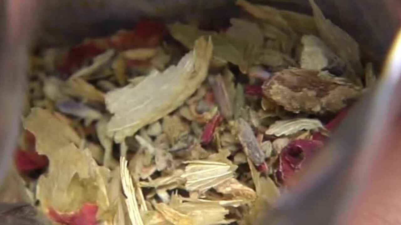 'Fake weed' warning includes Outagamie County