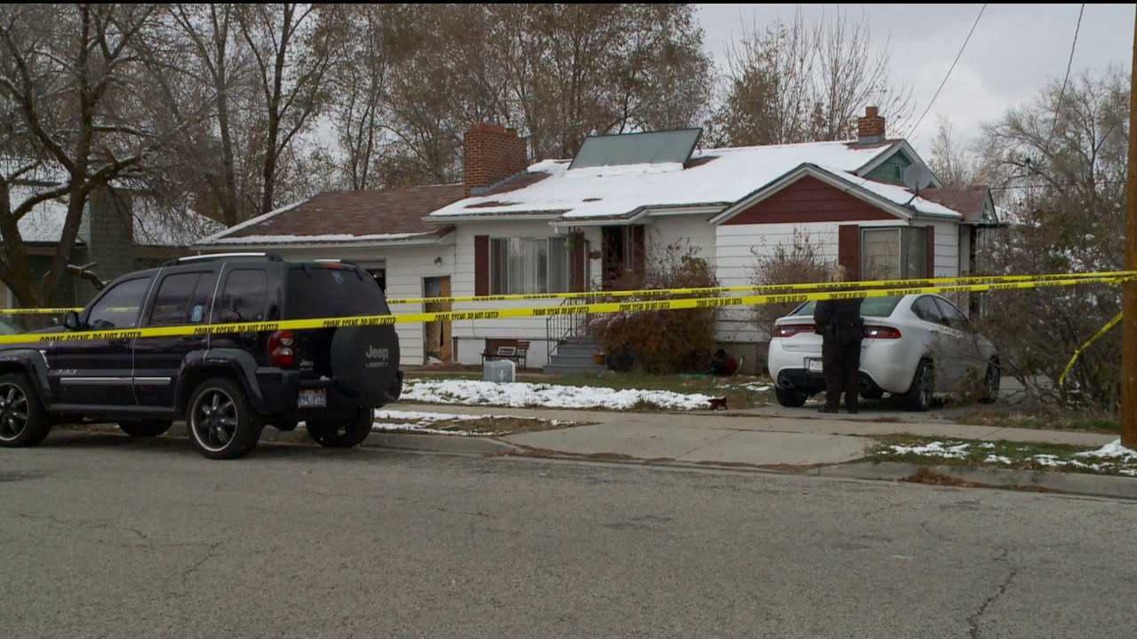 Suspect dead after SWAT standoff in Ogden