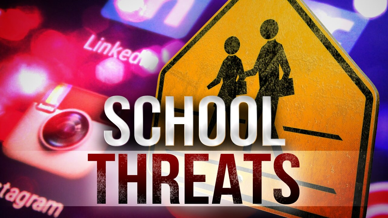 It's not explicitly a crime to threaten a school, but the Utah State Legislature could changethat
