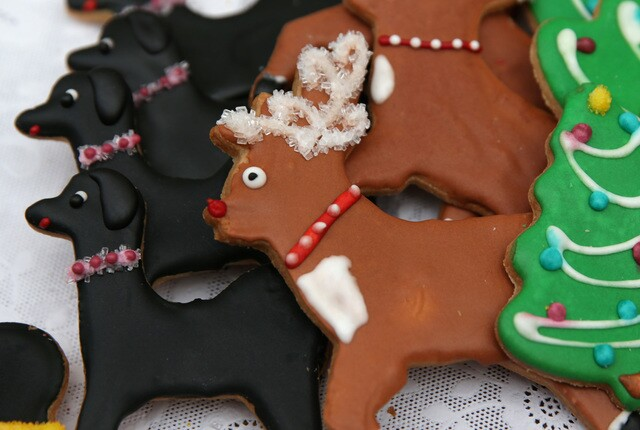 PHOTOS: Las Vegas holiday gifts, activities