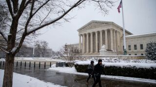 Supreme Court to hear Philly dispute over same-sex foster parents