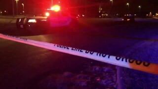 Woman dies after being hit by a car in Helena