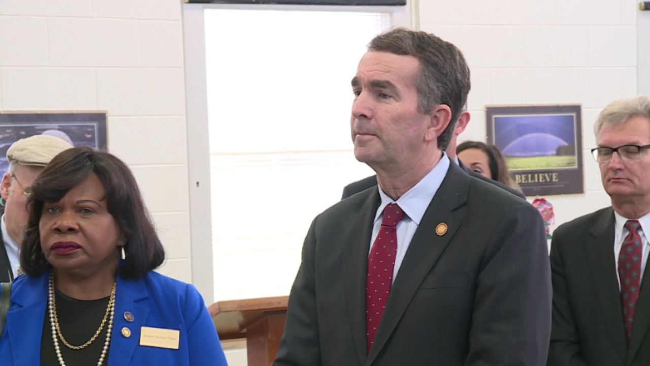 Northam proposes plan to replace Central State Hospital with newfacility