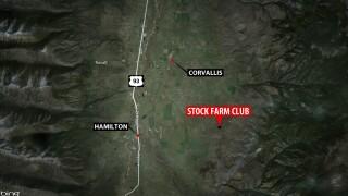 Stock Farm Club thanking Ravalli County for help with coronavirus outbreak