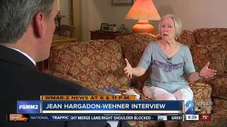 "Woman Formerly Known as ""Jane Doe"" Speaks Exclusively with WMAR-2 News"