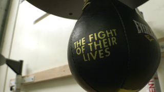 Unique gym offers boxing class for those battling Parkinson's disease