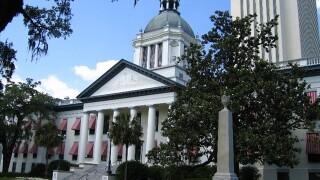 Florida Capitol buildings Tallahassee