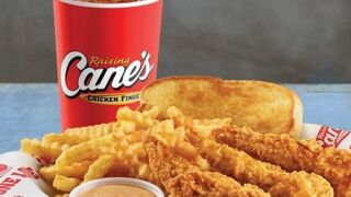 Second Raising Cane's location set to open in SW Bakersfield