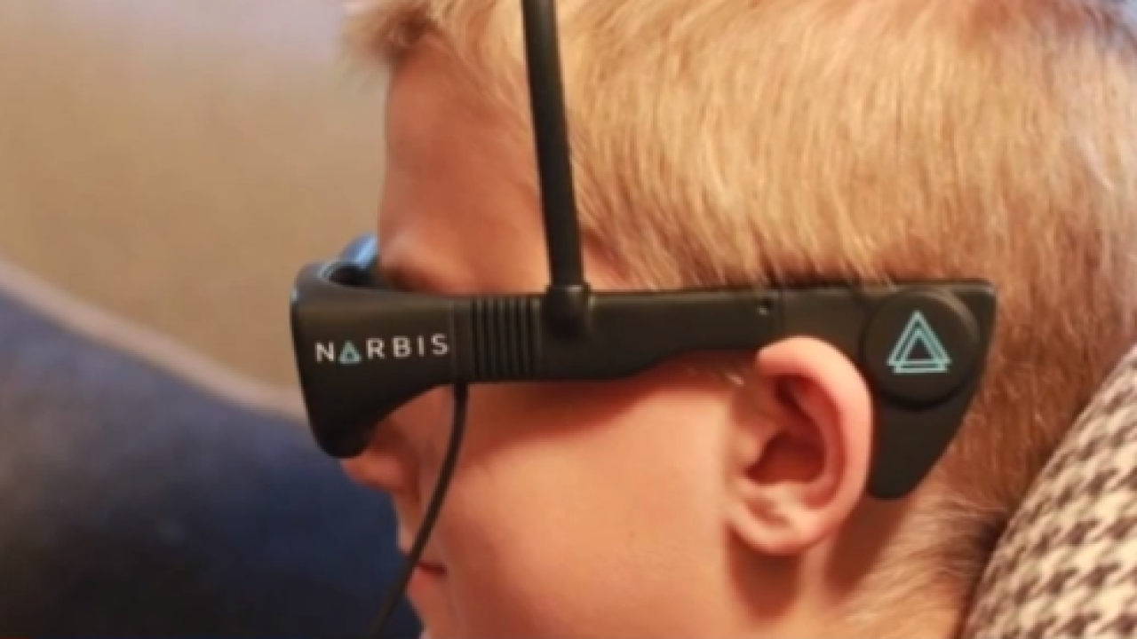 Smart glasses could help kids & adults focus when working or learning from home
