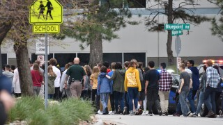 Shooting Reported At School In Highlands Ranch, Colorado