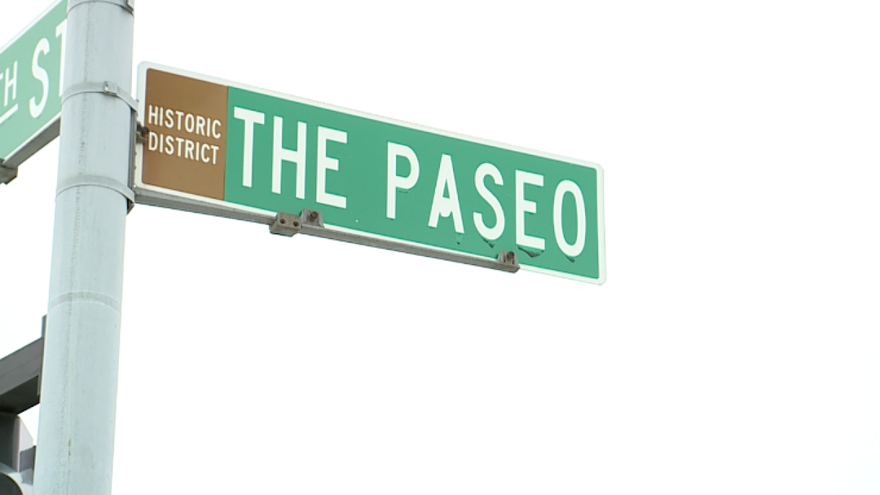 The Paseo