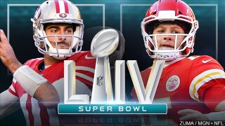 A beginner's guide to Super Bowl LIV: 49ers vs.Chiefs