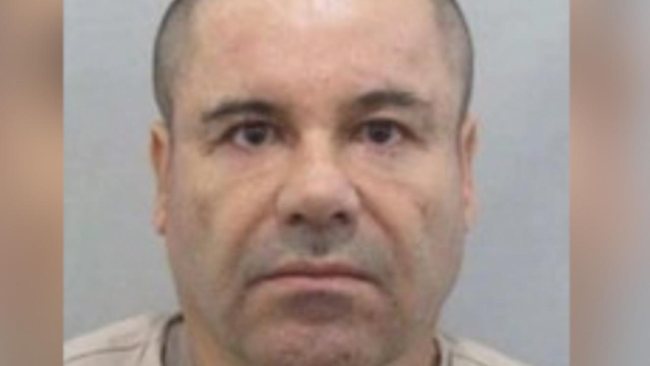 TIMELINE: El Chapo's life of crime