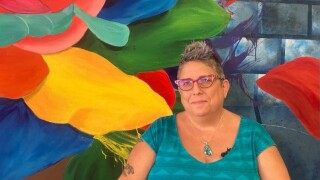 Hispanic Heritage Month: Kathy Flores, a queer Latinx survivor with a disability