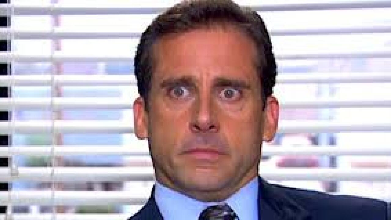 "Steve Carell stars in ""The Office"" on Netflix."