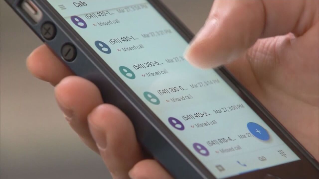 Cybercriminals working to take over access to our smartphones