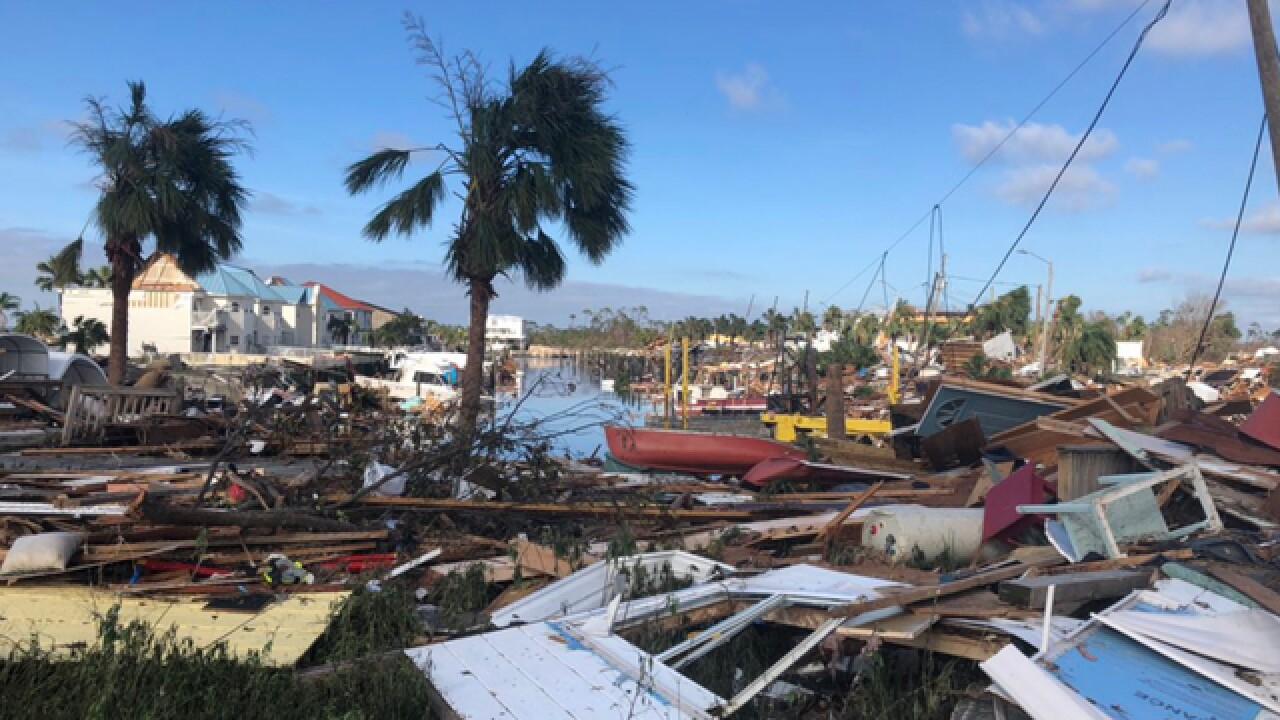 Panama City Fla Hourly Forecast