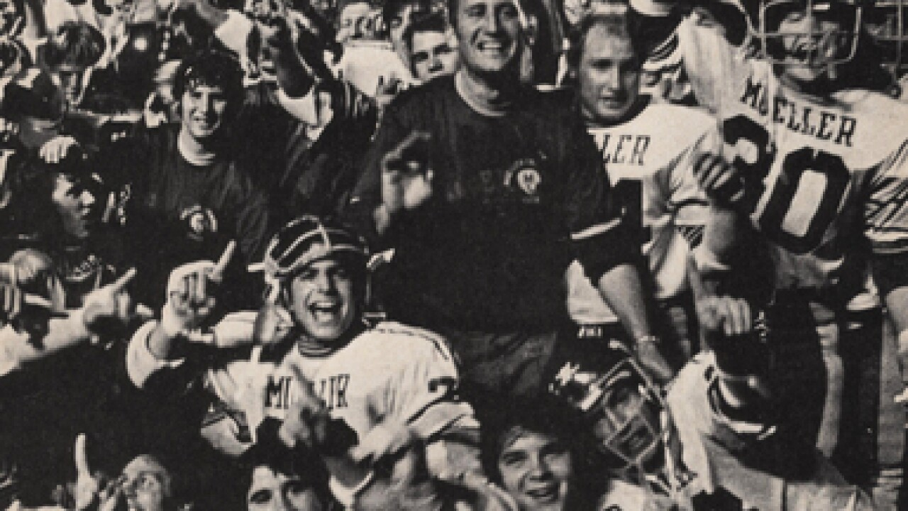 LaRosa Hall of Fame adding teams for first time