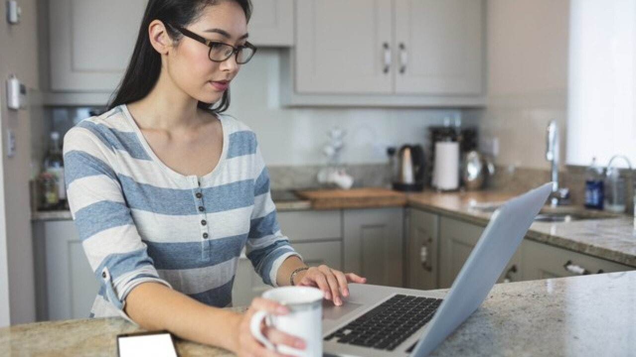 Humana Has More Than 100 Work-from-Home Jobs