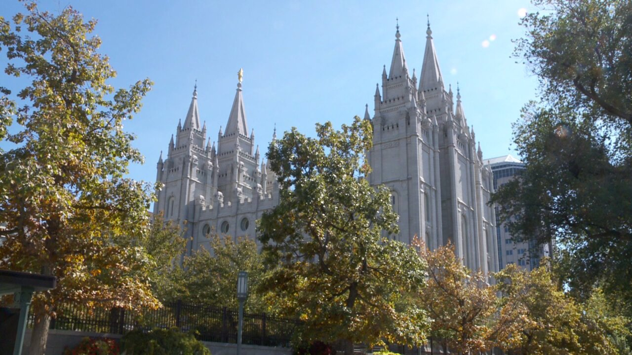 Navajo Nation asks to jump into sex abuse lawsuits against the LDS Church