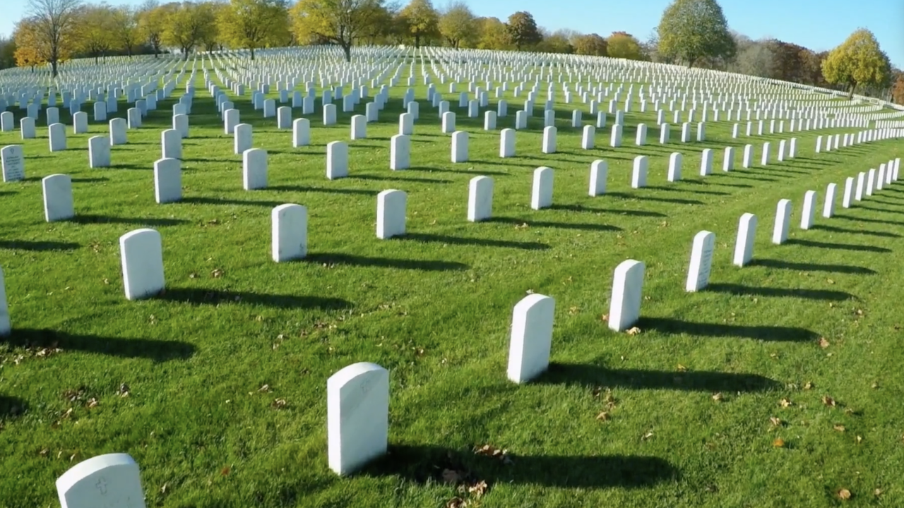 For the families of service members who have passed away, Memorial Day is not a time for celebration. It is a time for remembrance of their loved ones.