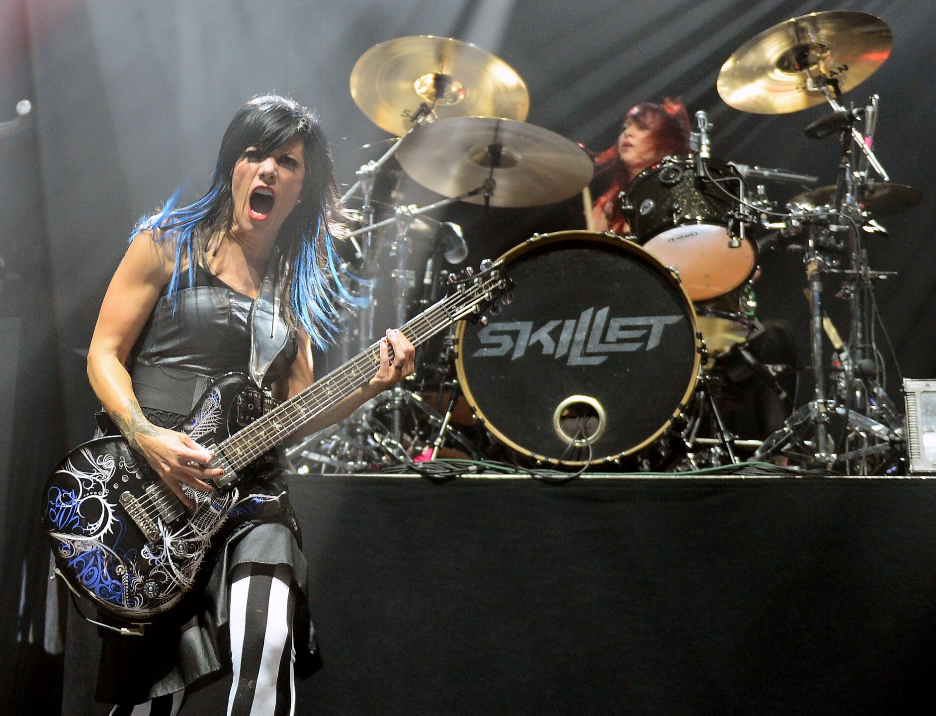 Skillet to perform at Summerfest 2019.