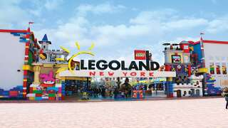 You can buy a Legoland annual gold pass for just $99