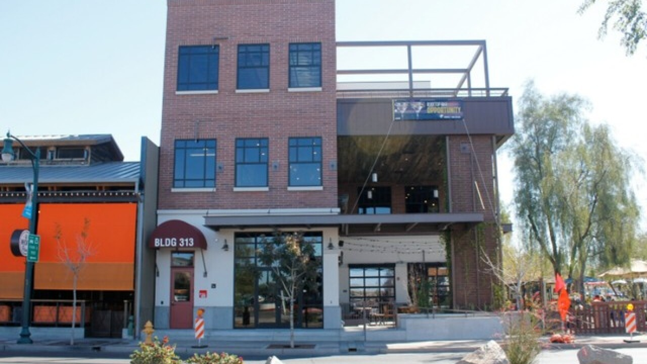 Now open: 'The Brass Tap' in downtown Gilbert