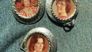 Tulsa man finds mystery pendants and locates their owners across statelines.