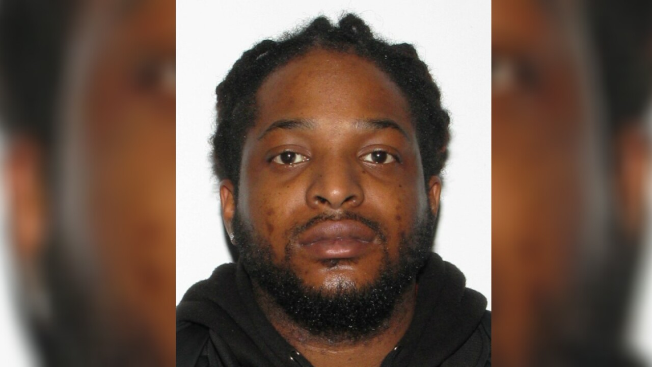 Suspect sought, victim ID'd in Chesterfieldhomicide