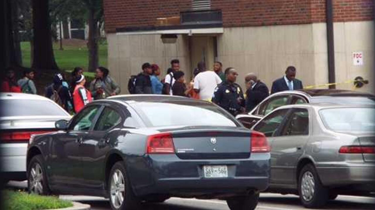 1 Hurt In Shooting Outside TSU Residence Hall