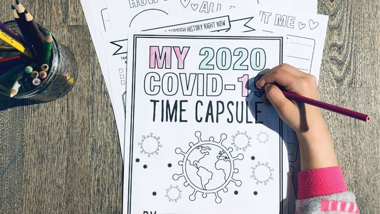 This Weeks List Of Things To Do At Home During Covid 19 Pandemic
