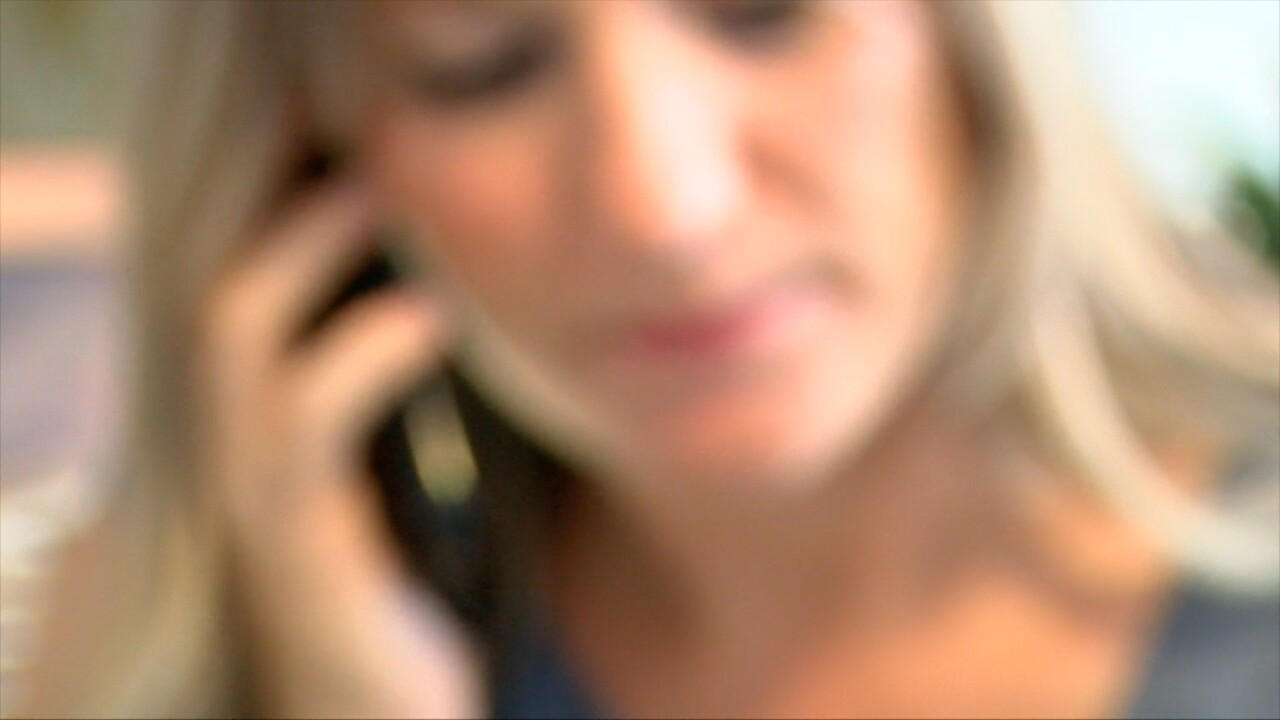 Telehealth hotlines available for free
