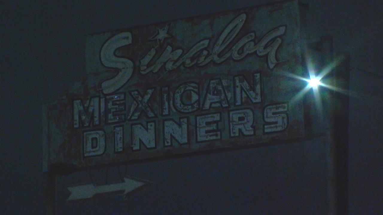 Sinaloa Closed 2