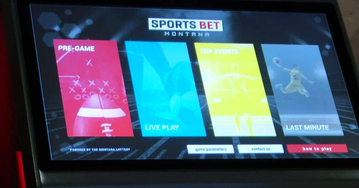 $30,000 wagered on MMA since Sports Bet Montana's introduction