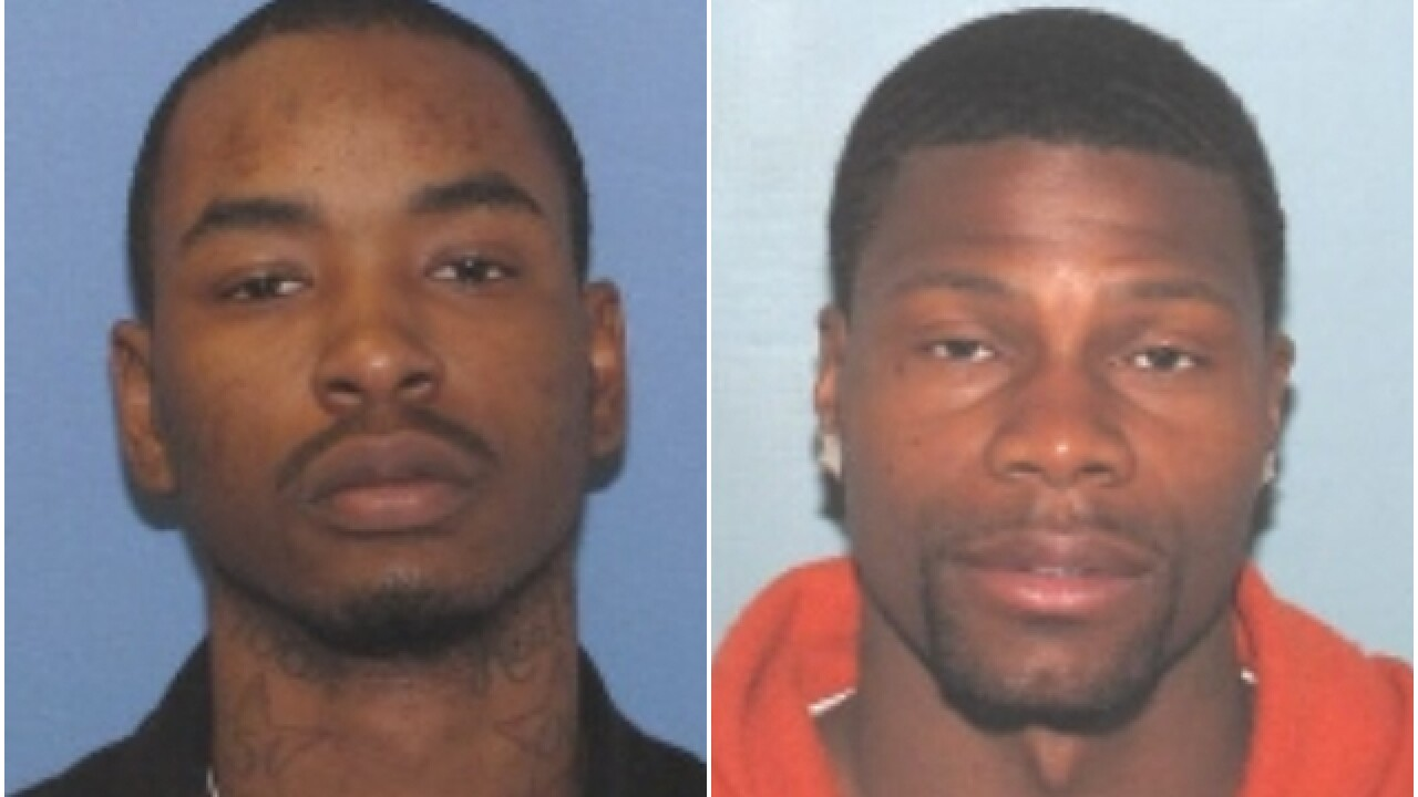 Police arrest 2 in fatal Mount Airy shooting